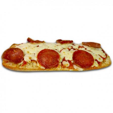 Pan Pizza Pepperoni