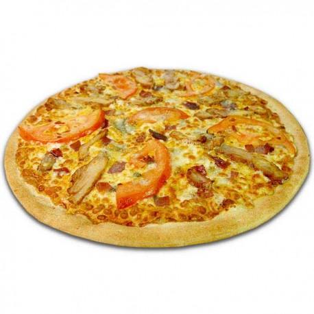 Pizza Gustosa familiar
