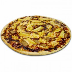 Pizza Bracheto