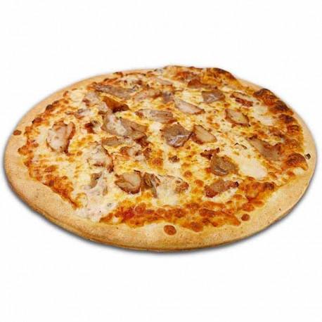 Pizza Turca Mixta Familiar