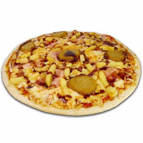 Pizza Pizzanugguets