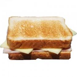 Sandwich mixto