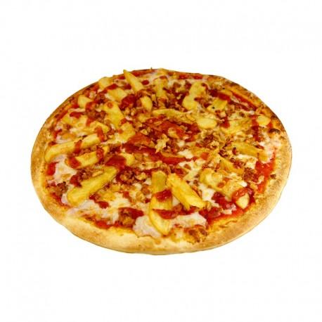 Pizza Bravissima