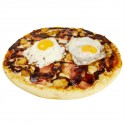 American Pizza Familiar