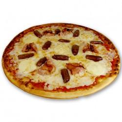 Pizza Rulosa familiar