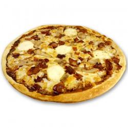 Pizza Cremossa BBQ