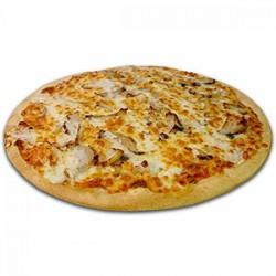 Pizza blanca Di Malena