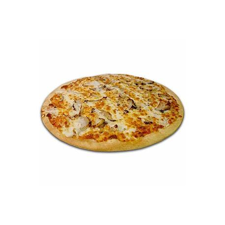 Pizza blanca Di Malena familiar