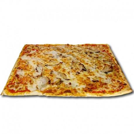 Pizza blanca Di Malena cuadrada + REGALO