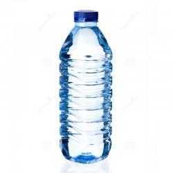 Agua pequeña 50 cl.