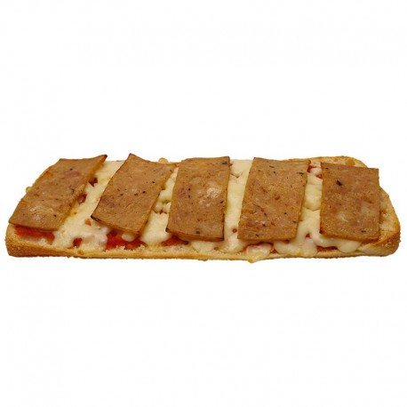 Pan Pizza Turco
