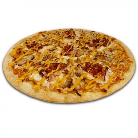Pizza Rancho familiar