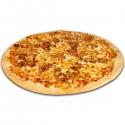 Pizza Bolognesa