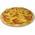 Pizza Curry familiar