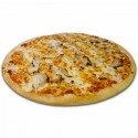 Pizza Carbona familiar