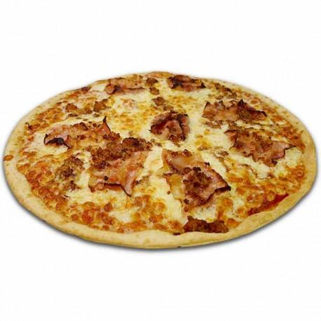 Pizza Mexicana familiar