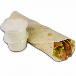 Kebab Mixto