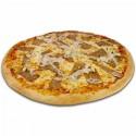 Pizza Turca ternera familiar