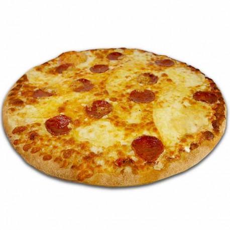 Pizza Parmesana familiar