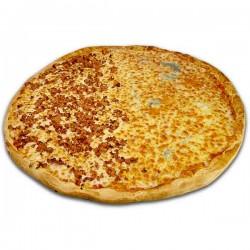 Pizza XXL + 2 litros Coca-Cola GRATIS (Recoger en local)