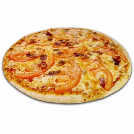 Pizza Andaluza