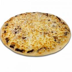 Pizza blanca Tartufa familiar