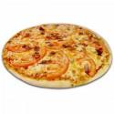Pizza Andaluza XXL + bebida o complemento