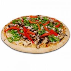 Pizza Caprichosa XXL + bebida o complemento
