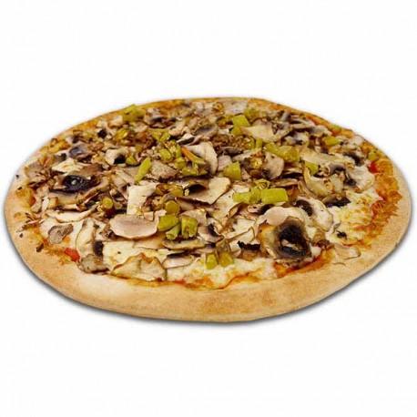 Pizza Diavola XXL + bebida o complemento