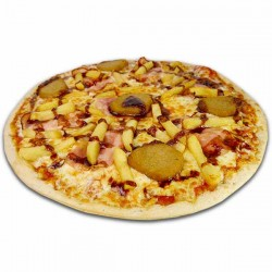 Pizza Pizzanuggets XXL + REGALO