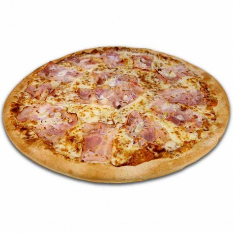 Pizza Tejana XXL + bebida o complemento