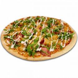 Pizza Cesar XXL + bebida o complemento