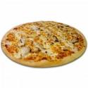 Pizza Carbona XXL + bebida o complemento