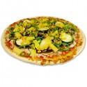 Pizza Vegetal XXL + bebida o complemento