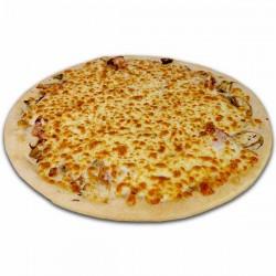 Pizza blanca Pimentona familiar