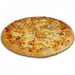 Pizza blanca Suprema XXL + REGALO