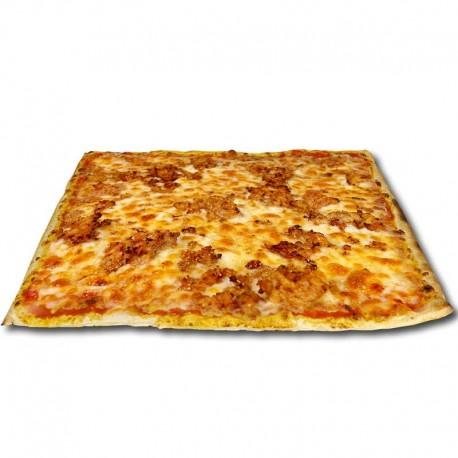 Pizza Bolognesa XXL + bebida o complemento