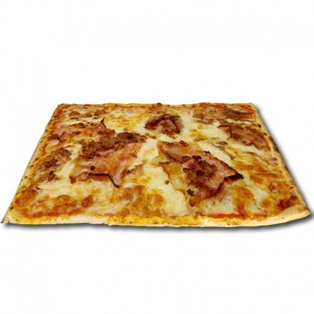 Pizza Mexicana XXL + bebida o complemento