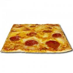 Pizza Parmesana cuadrada + REGALO