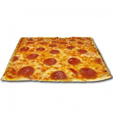 Pizza Pepperoni XXL + bebida o complemento