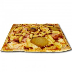 Pizza Pizzanuggets cuadrada + REGALO