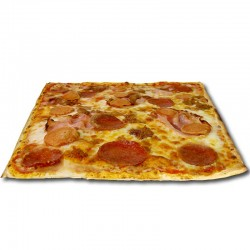 Pizza Rondita XXL + bebida o complemento
