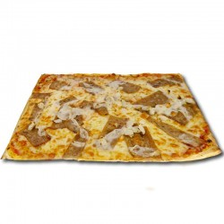 Pizza Turca ternera cuadrada + REGALO
