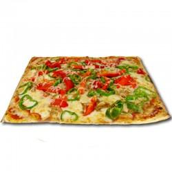 Pizza Tunara XXL + bebida o complemento