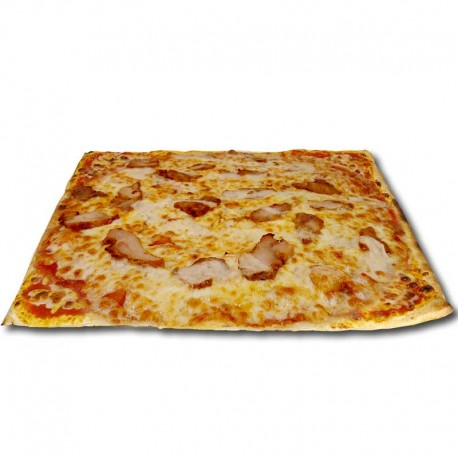 Pizza Turca pollo XXL + bebida o complemento
