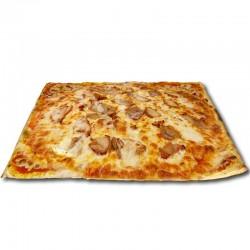 Pizza Turca mixta cuadrada + REGALO